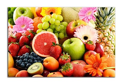 Fototapeta Fresh Fruit mix 24853