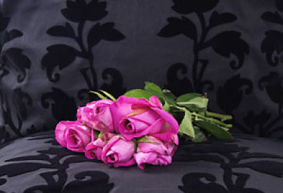 Fototapeta Bouquet of Roses 4806